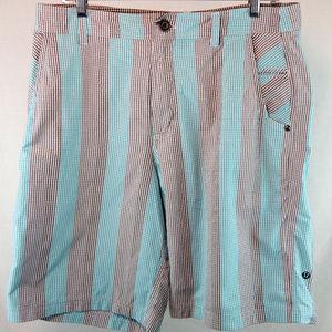 Lululemon Mens Shorts Size 34